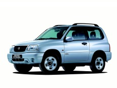 Suzuki Grand Vitara FT/GT Closed Off-Road Vehicle