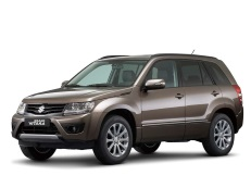 スズキ Grand Vitara JT Restyling Closed Off-Road Vehicle