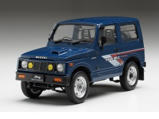 Suzuki Jimny JA71 Closed Off-Road Vehicle