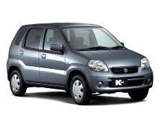 Suzuki Kei HN12/22 Hatchback