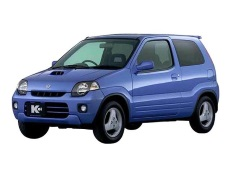 Suzuki Kei wheels and tires specs icon
