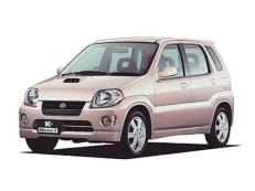Suzuki Kei Sport иконка