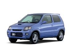 Suzuki Kei Sport HN11/21 Hatchback