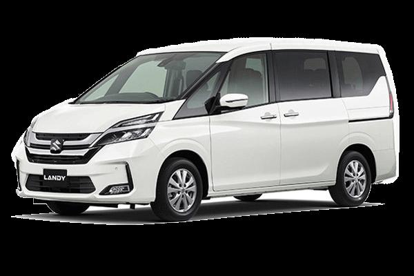 Suzuki Landy SC/SGN27 Restyling Van