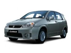 Suzuki Liana RI Hatchback