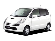 Suzuki MR Wagon MF21 Hatchback