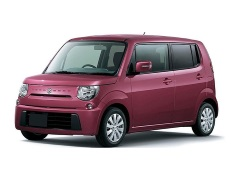 Suzuki MR Wagon иконка