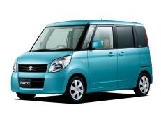 Suzuki Palette иконка