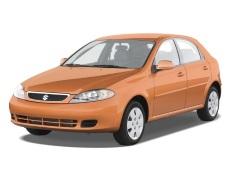 Suzuki Reno иконка
