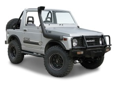スズキ Samurai JA51 Open Off-Road Vehicle