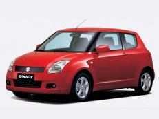 Suzuki Swift ZC/ZD 1 Hatchback