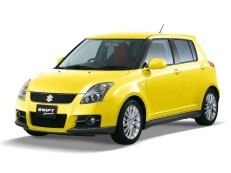 Suzuki Swift Sport ZC 1 Hatchback