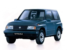 opony do Suzuki Vitara ET/TA [1988 .. 1998] Mini SUV, 3d