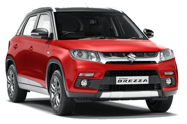 Suzuki Vitara Brezza wheels and tires specs icon