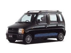 Suzuki Wagon R CV/CT21/51 MPV