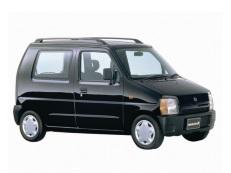 Suzuki Wagon R MC11/21 MPV