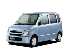 Suzuki Wagon R wheels and tires specs icon