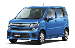 Suzuki Wagon R VI Hatchback