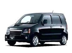 铃木 Wagon R RR 輪轂和輪胎參數icon