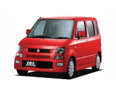 Suzuki Wagon R RR wheels and tires specs icon