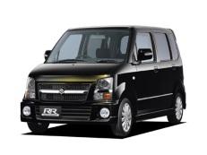 Suzuki Wagon R RR Räder- und Reifenspezifikationensymbol