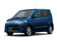 Icona per specifiche di ruote e pneumatici per Suzuki Wagon R Stingray