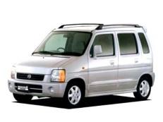 opony do Suzuki Wagon R Wide MA/MB61 [1997 .. 1999] [JDM] MPV, 5d