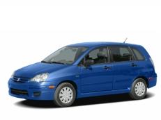 Suzuki Aerio Hatchback