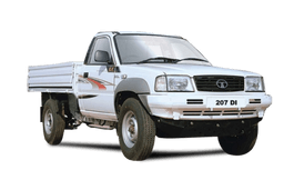 Tata 207 DI Pickup Single Cab