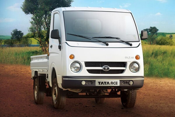 Tata Ace Truck