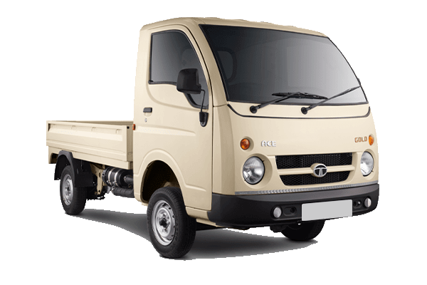 Tata Ace Gold Truck