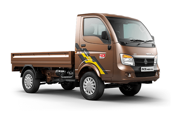 Tata Ace Mega wheels and tires specs icon