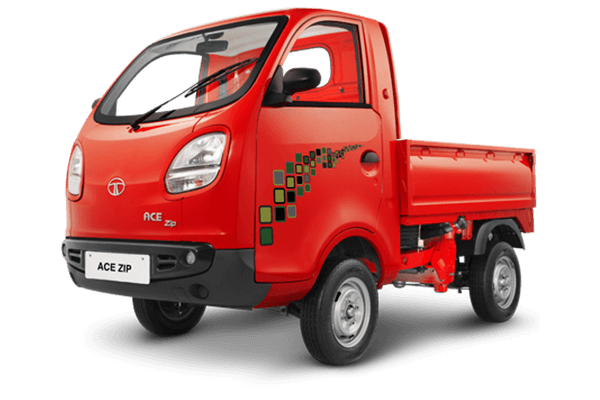 Tata Ace Zip wheels and tires specs icon