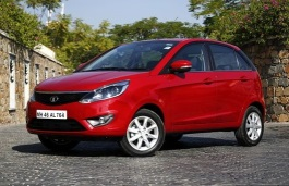 Tata Bolt wheels and tires specs icon