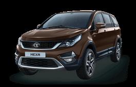 Tata Hexa SUV