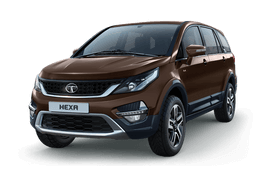 Tata Hexa 輪轂和輪胎參數icon