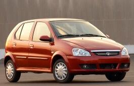 Tata Indica 輪轂和輪胎參數icon