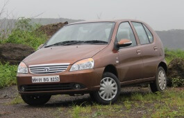 Tata Indica wheels and tires specs icon