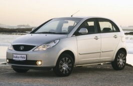 Tata Vista V3 Hatchback
