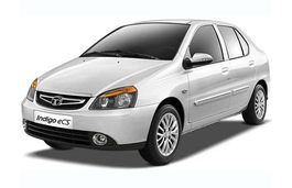 Tata Indigo eCS wheels and tires specs icon