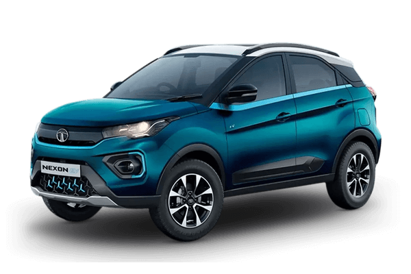 Tata Nexon wheels and tires specs icon