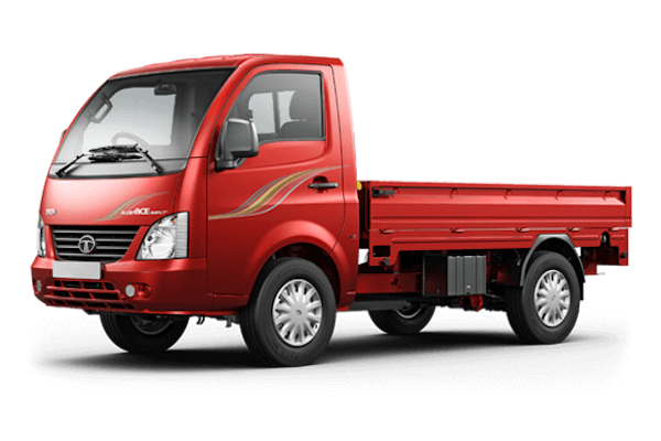Tata Super Ace wheels and tires specs icon