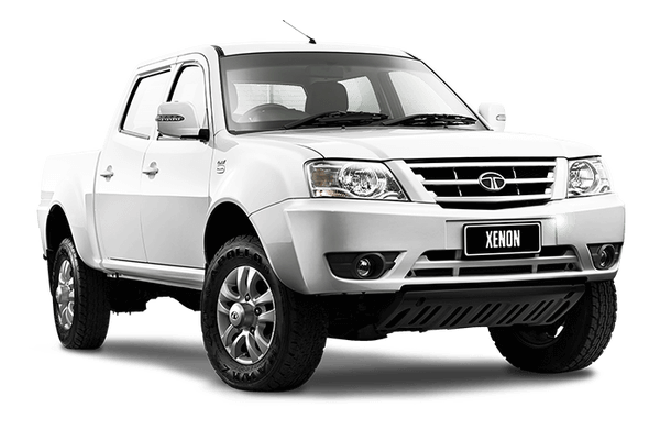 Tata Xenon wheels and tires specs icon