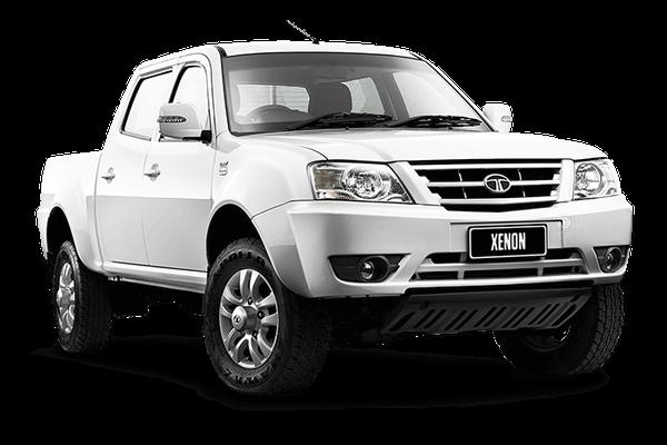 Tata Xenon Pickup Double Cab