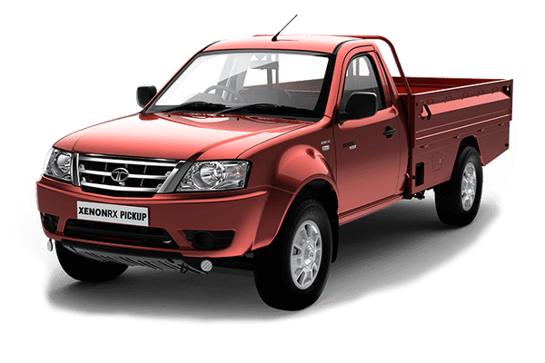 Tata Xenon Pickup Single Cab