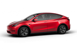 Tesla Model Y wheels and tires specs icon
