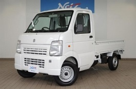 Suzuki Carry XI Restyling Truck Tractor