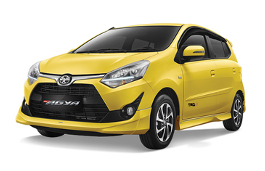 Toyota Agya иконка