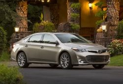 Toyota Avalon wheels and tires specs icon
