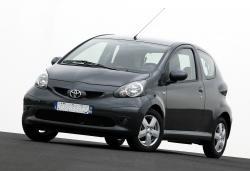 Toyota Aygo I Hatchback